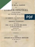 Em-swedenborg LES DELICES DE LA SAGESSE SUR L'AMOUR CONJUGAL-5sur5-LeBoysDesGuays 1887 TABLES