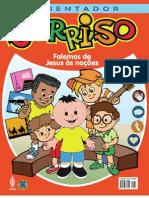 Revista Sorriso - Missões para Crianças