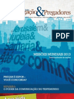 Revista Pregação e Pregadores