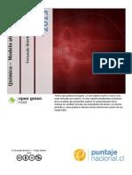 Quimica (6) - Modelo Atomico de La Materia