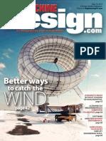 Machine Design 10 May 2012