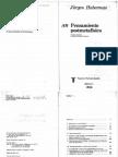 64314097 Habermas Jurgen 1988 Pensamiento Postmetafisico OCR
