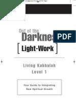 Kabbalah -Manual Inside Pages