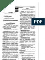 5 LEY 28976 Ley Marco de Lic de Func