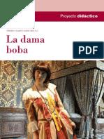 La_dama_boba_-_3º_&_4º_ESO