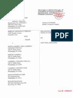 Berkley Assurance Company vs. Campbell, Basciano, STB Investments, et al.