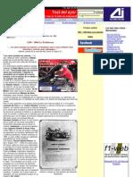 1 Historia del automóvil. La Prehistoria