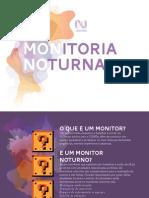 Monitorianoturna - N Jeitos BH'2012