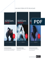 Master Shots Ebooks with HD video and Audio