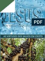 lição 5 as virtudes dos salvos em cristo