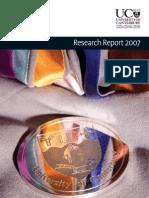 2007 Research Report Full