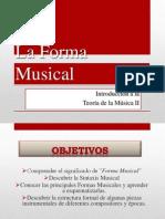 La Forma Musical2