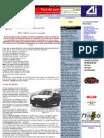 11 Historia del automóvil. La era de lo razonable