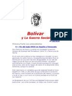 02 Bolivar y La Guerra Social 1145475248547
