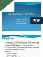 Aula17 -Introduçao ao Fortran e operaçoes básicas e atribuiçao
