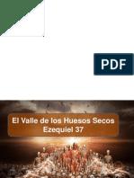 Valle de Los Huesos Secos