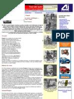 1 Historia de Peugeot - 1era Parte