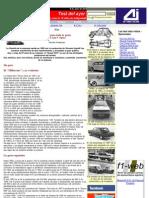 2 Historia de Fiat - 2da Parte