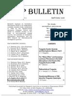 RIAP Bulletin Vol10 Num2 April-June 2006