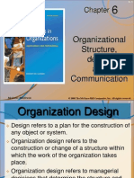 Organisation Design 2