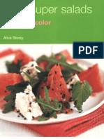 salad cook book