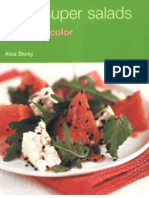 salad cook book