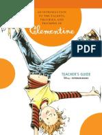 Clementine series teaching guide