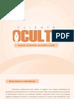 Folder Cliente Oculto