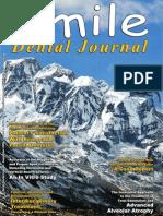 Smile Dental Journal Volume 4 Issue 3