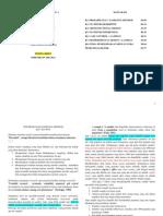 PROBABILITAS + SAMPLING METHOD - STATISTIK DESKRIPTIF - CROSS-SECTIONAL DESIGN - STATISTIK INFERENSIAL - CASE CONTROL + LATIHAN - EKSPERIMENTAL DESIGN + LATIHAN - ETIKA PEMELIHARAAN HEWAN COBA - PENELITIAN KLINIK