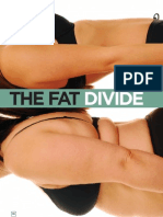 The Fat Divide