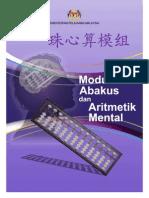 Modul Abakus (B Cina)