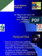 1.Psiquiatria y Salud Mental-2010 i