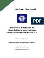 Desarrollo de Software Para Sistemas Embarcados Distribuidos