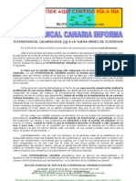 Hi Word Icinforma Nota de Prensa Orden Interinos