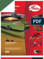 Catalogo Correias Gates Agricola