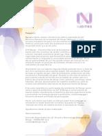 Carta Para o Chefe - N Jeitos BH'2012