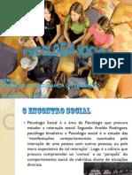 Psicologia Aplicada à Segurança do Trabalho_Econtro Social