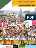 Bajolalupa 15 - Minería, Petróleo y Comunidades