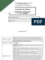 Planeacion Anual 2013-2014