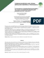 Completación Dual Concéntrica con Bomba Electrosumergible y Flujo Natural de un pozo en el Oriente Ecuatoriano