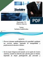 Golan Presentacion