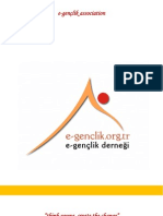 e-gençlik association
