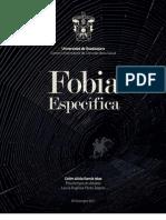 Documento Fobia