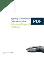 FY13 MPA Public Sector Case