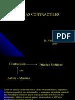 Histologia - 05 - Celulas Contractiles.20.04.09