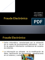 5985552 Fraude Electronico