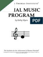 I.M.Program