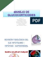 Expo Glucocorticoides - Grupo 15