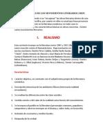CARACTERÍSTICAS DE LOS MOVIMIENTOS LITERARIOS.docx